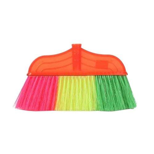 Durable Stiff Broom Head Broom Head Replacement, Only Broom Head [B]