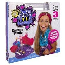 Knits Cool Knitting Studio