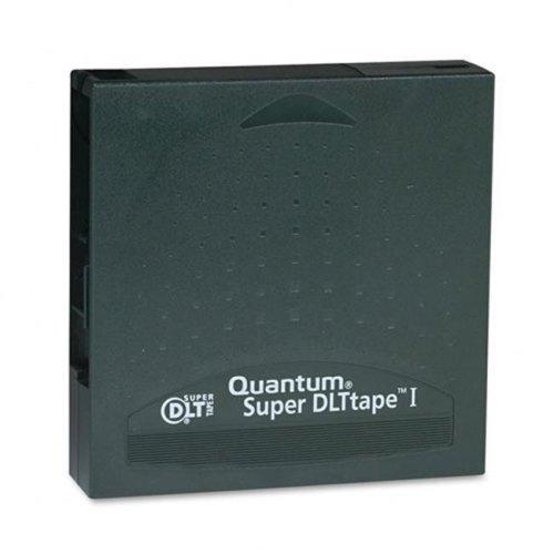 QUANTUM MRSAMCLO1 Super DLT-1 160-320GB Data Cartridge