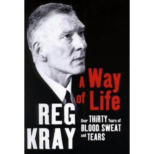 A Way of Life: Over Thirty Years of Blood, Sweat and Tears