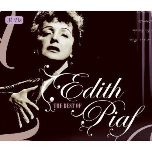 Edith Piaf - Edith Piaf - the Best of [CD]