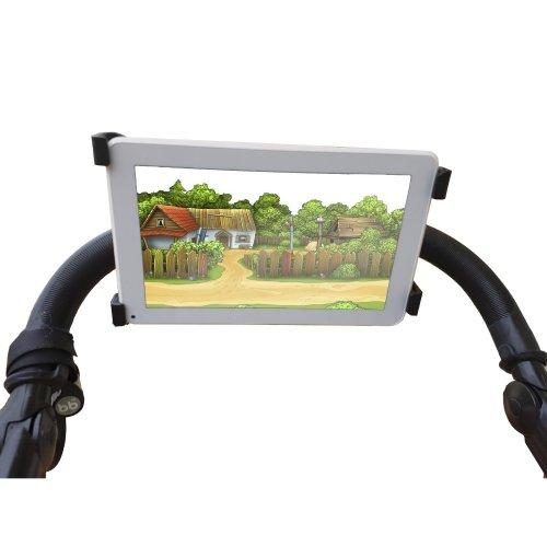 Tablet car mount, tablet stroller mount, tablet holder for car, tablet pushchair mount, car tablet holder, tablet pram mount, car tablet mount,...