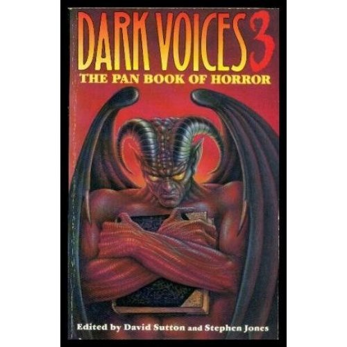 Dark Voices - The Best from the Pan Book of Horror Stories No. 1