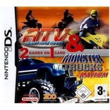 ATV & Monster Trucks Compilation (Nintendo DS)