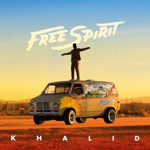 Khalid - Free Spirit | CD