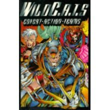 Wild C.A.T.S.: Covert Action Teams
