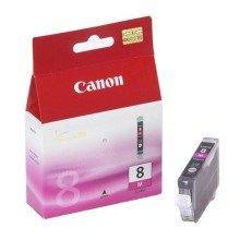 Canon Cli-8m W/sec Magenta Ink Cartridge