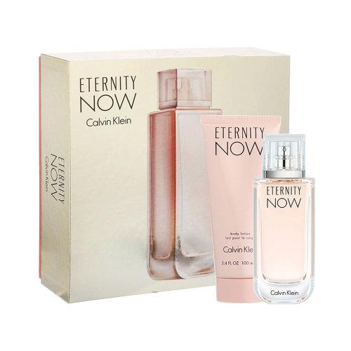 4bca86992 Calvin Klein Eternity Now Eau de Parfum Gift Set 50ml on OnBuy