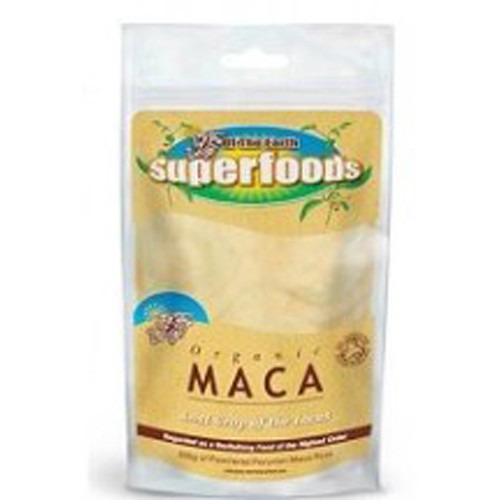 Alara 20% off Organic Raw Peruvian Maca 70g