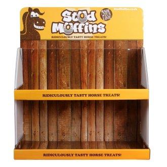 Stud Muffins Mini Display Stand