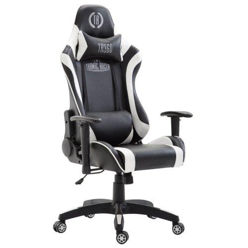 Office chair Jarama leatherette