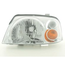 Spare parts headlight left Hyundai Atos Prime Year 04-08