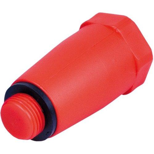 "1/2"" Pipework Pressure Test Pvc Plug Nipple"