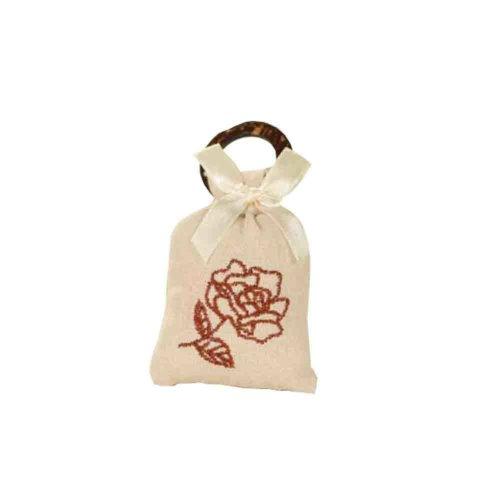 4PCS Rose Random Packing Air Purifying Bags Mildew Deodorizer Odor Eliminator