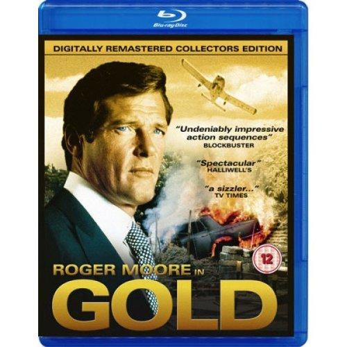Gold - Digitally Remastered