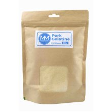 Pork Gelatine powder 240 Bloom 500g