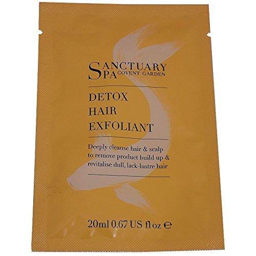 Sanctuary Spa Detox Hair Exfoliant - 20ml