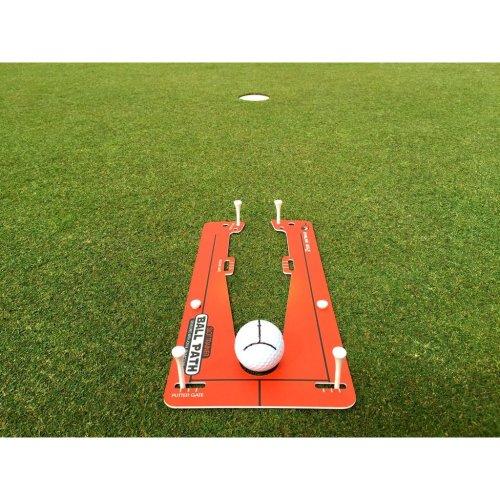 Eyeline Golf Slot Trainer System By Jon & Jim McLean