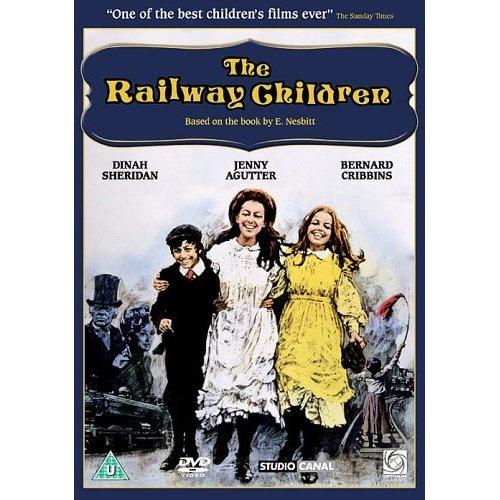 The Railway Children [DVD] [DVD]