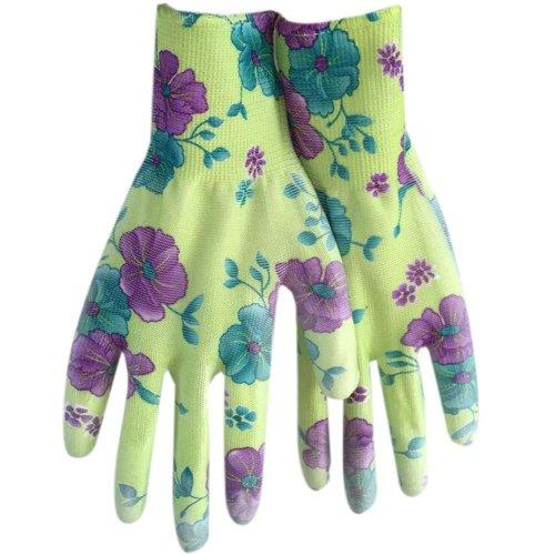 Work Gloves Gardening Gloves Nylon Gloves Work Gloves for Men and Women 24 Pairs