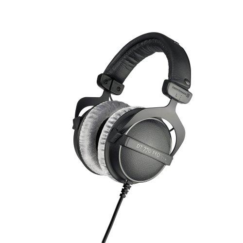 beyerdynamic DT 770 PRO Studio Headphones - 80 Ohm